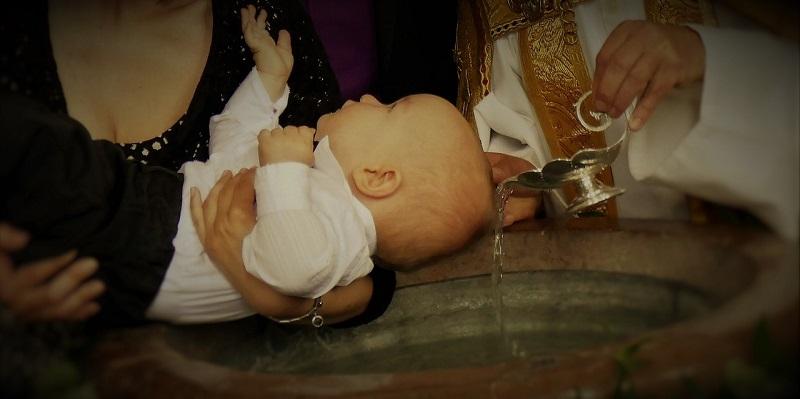 Chrzest to wydarzenie które wymaga wynajęcia odpowiedniej sali