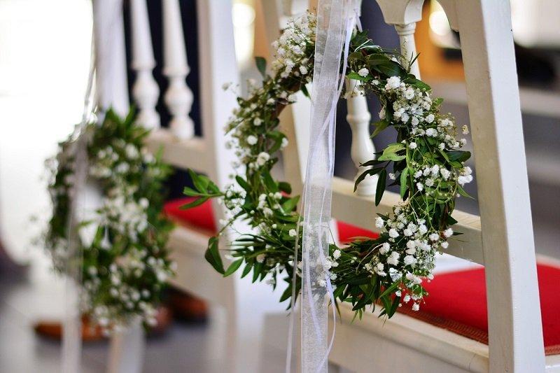 Po ślubie wesele organizowane jest w domu weselnym