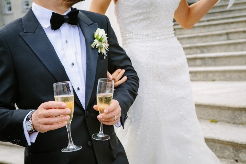 Przyjęcie weselne to szczególny dzień dla młodej pary