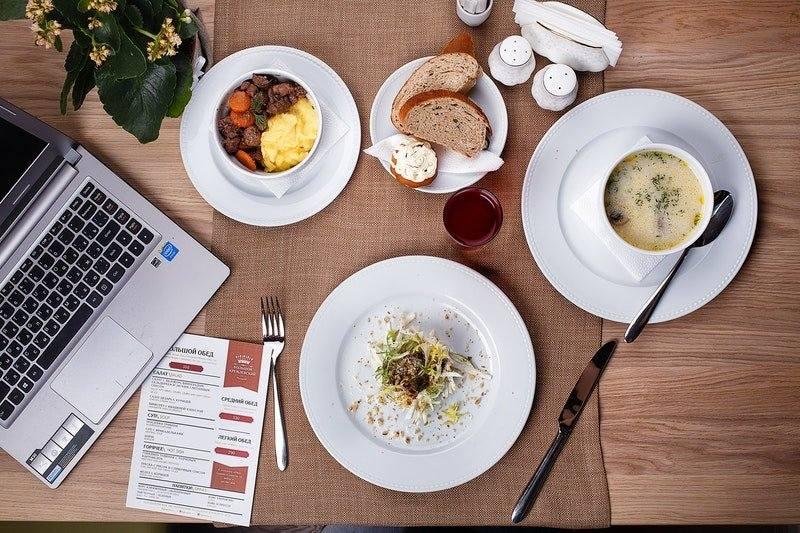 Obiady dla pracowników w Świdnicy
